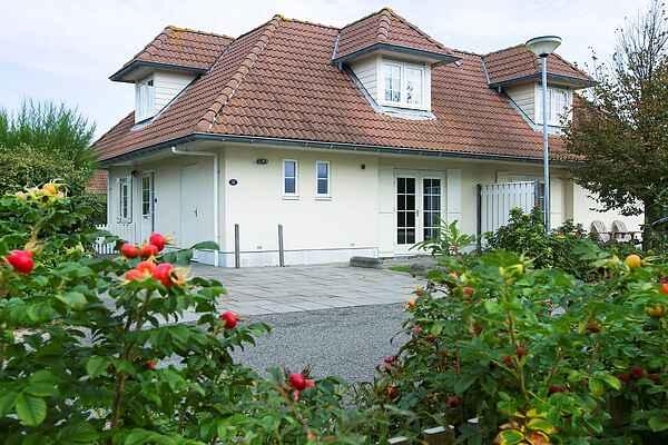Villa i Domburg