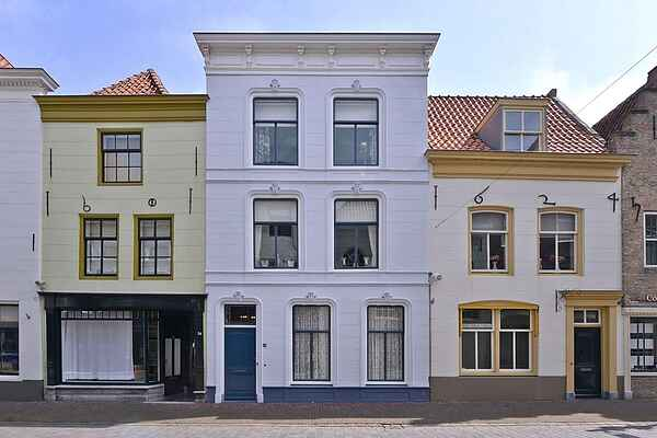 Holiday home in Vlissingen