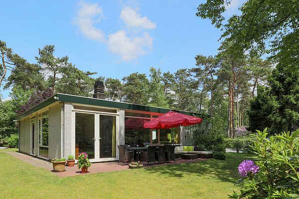 Casa de vacaciones en Huijbergen