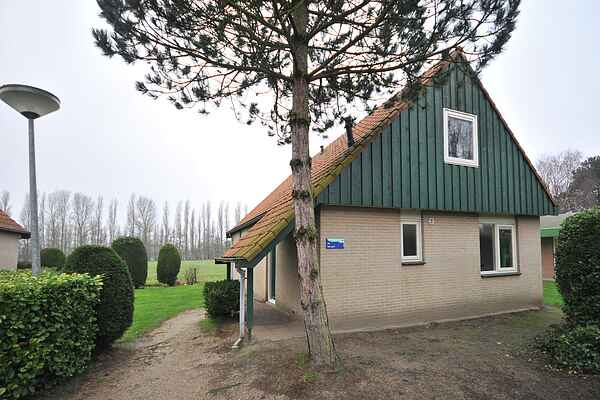 Holiday home in Burgh-Haamstede