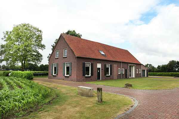 Holiday home in Venhorst