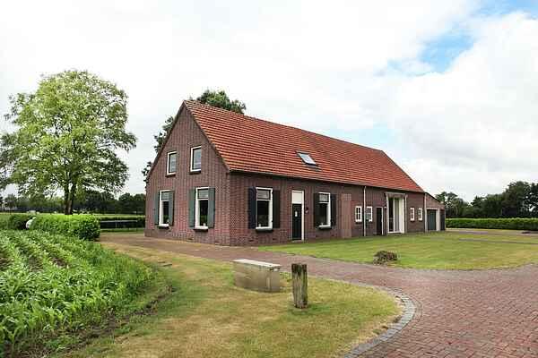 Ferienhaus in Venhorst