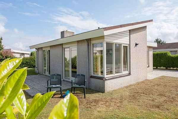Bungalow i Sint Philipsland