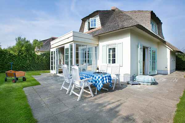 Holiday home in Domburg