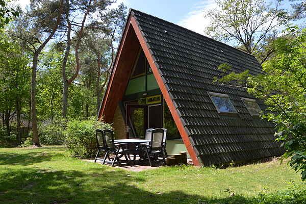 Sommerhus i Stramproy