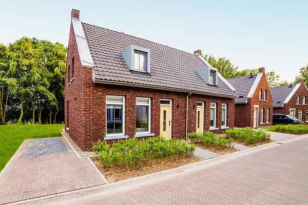 Sommerhus i Dousberg-Hazendans