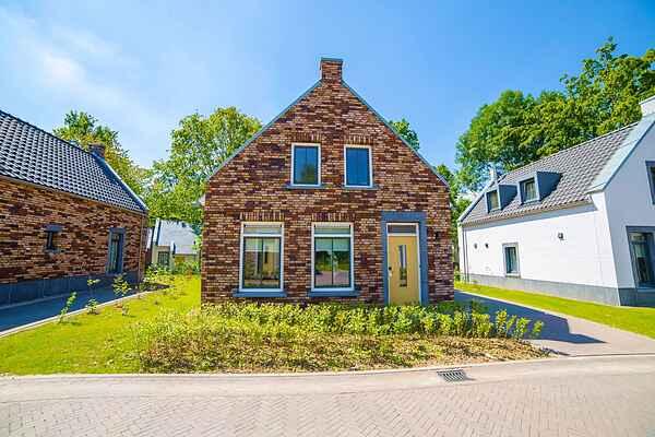 Villa i Dousberg-Hazendans