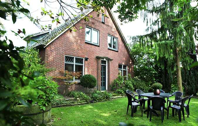 Holiday home mh59440