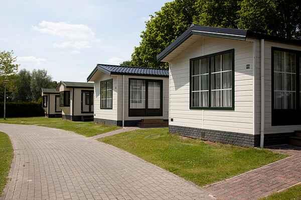 Cottage in Gasselternijveen