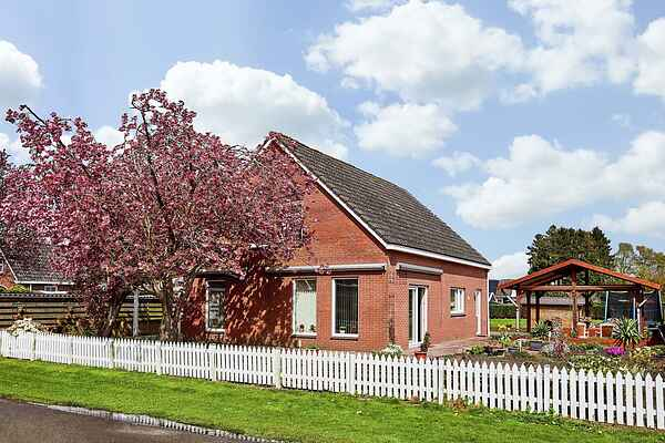 Holiday home in Valthermond
