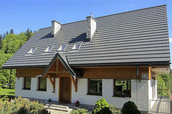 Villa i Zwardoń