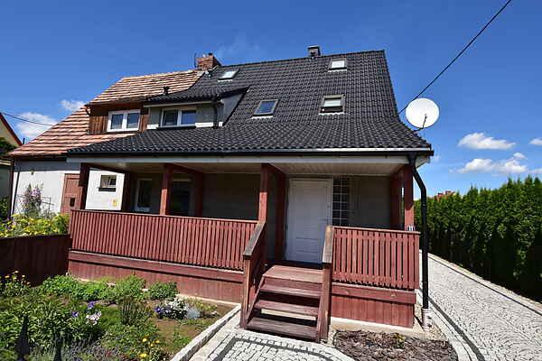 Sommerhus i Klodzko