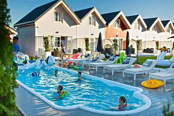 Sommerhus i Mielenko