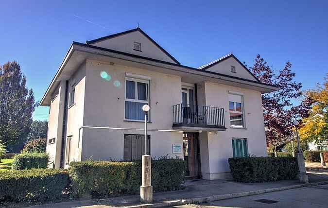 Apartment mh53981