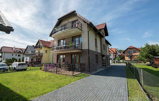 Apartamento mh59494