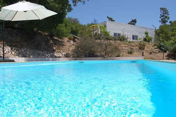 Villa i Maiorga