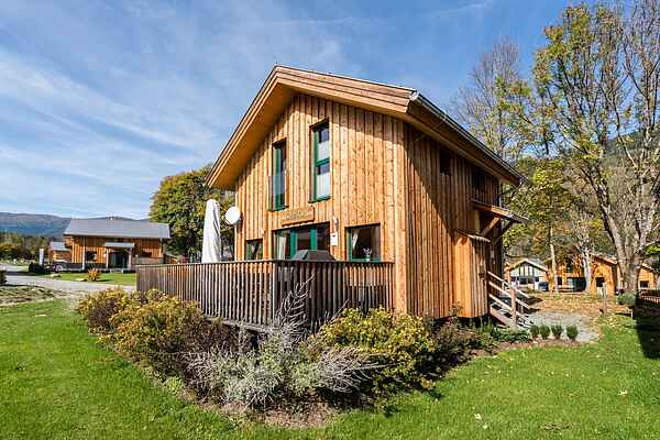 Cottage in Sankt Lorenzen ob Murau