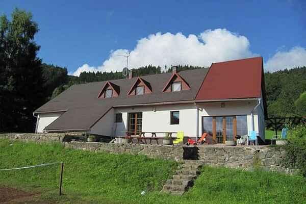 Villa i Bobr