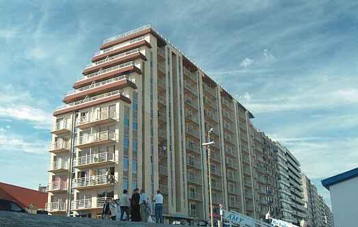 Apartment mh59669