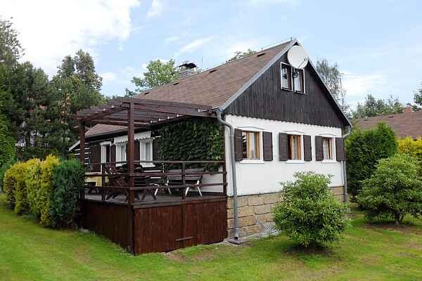 Sommerhus i Polevsko
