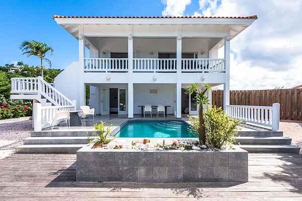 Villa in Curaçao