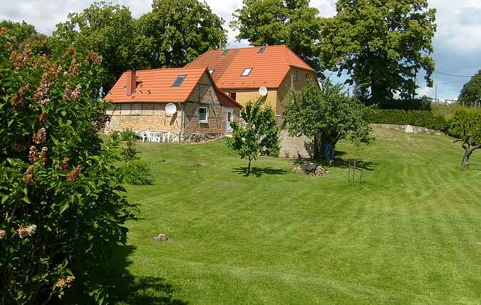 Sommerhus mh59742