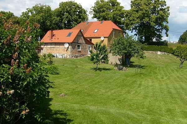 Ferielejlighed i Elmenhorst