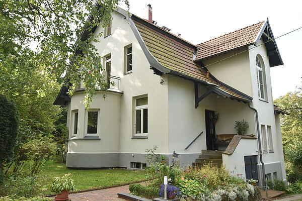 Villa i Wittenbeck