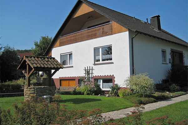 Apartment in Merlsheim