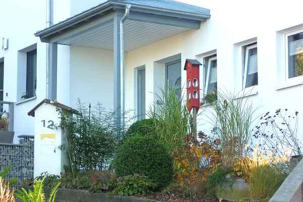 Apartment in Nieheim