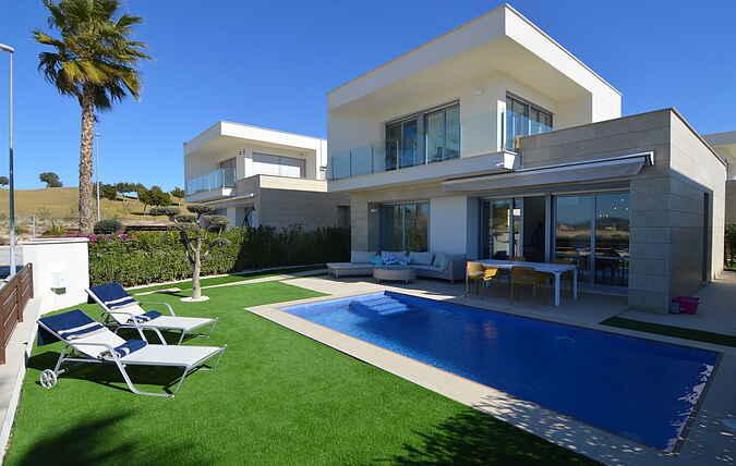 Villa mh59775