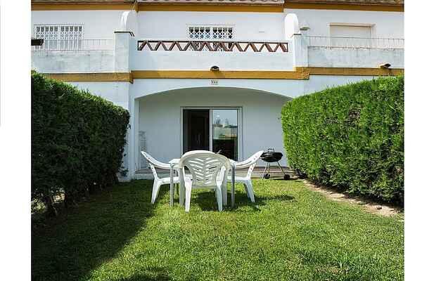 Sommerhus i Fontanilles