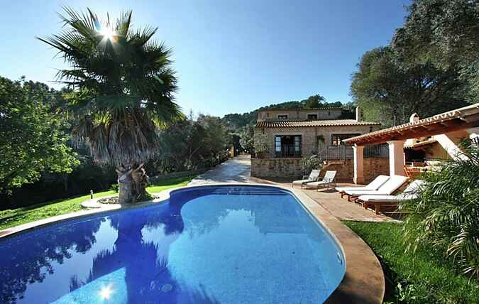 Holiday home mh59808