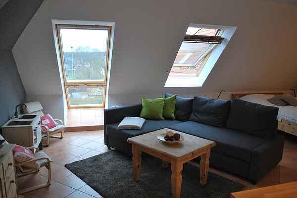 Appartement à Börgerende-Rethwisch