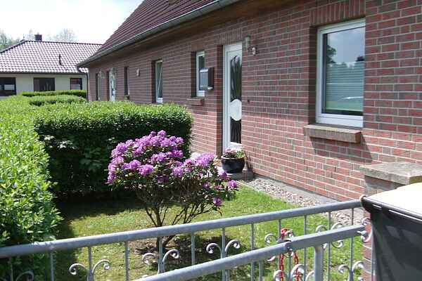 Maison de vacances à Groß Krankow