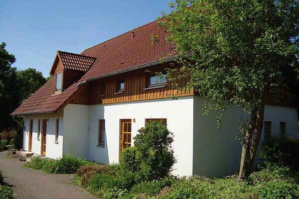 Sommerhus i Bellersen