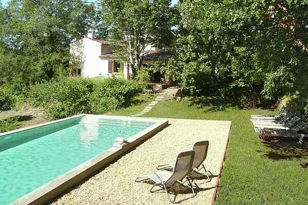 Villa en Carcès
