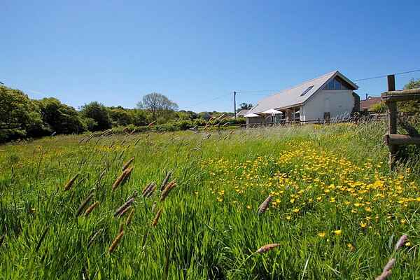 Holiday home in North Devon District