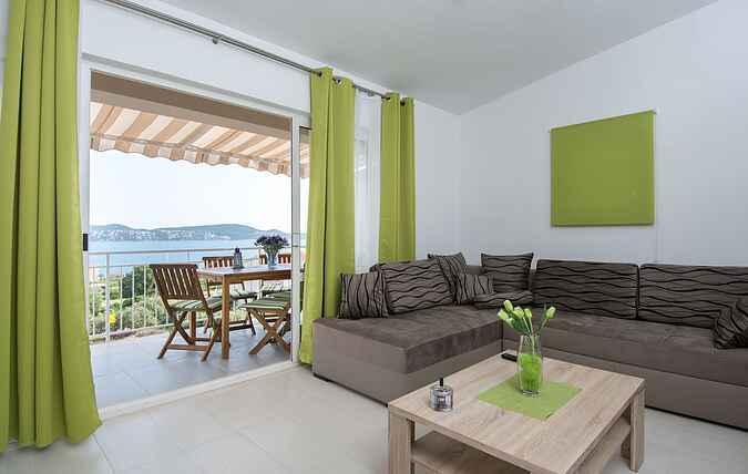Apartment mh60114
