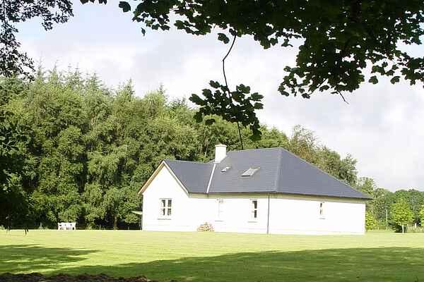 Ferienhaus in Rinskea