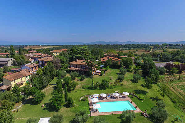 Holiday home in Badia