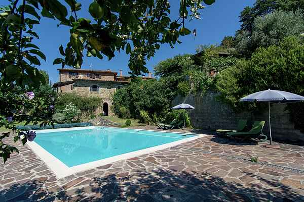 Appartement à Gaiole in Chianti