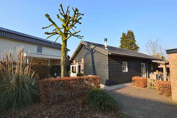 Landhaus in Westerhoven