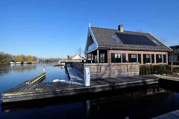 Ferienhaus in South Holland
