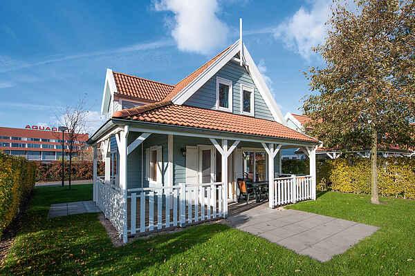 Sommerhus i Sint Philipsland