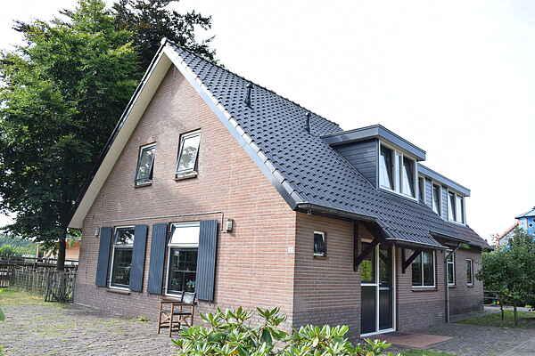 Sommerhus i Voorthuizen