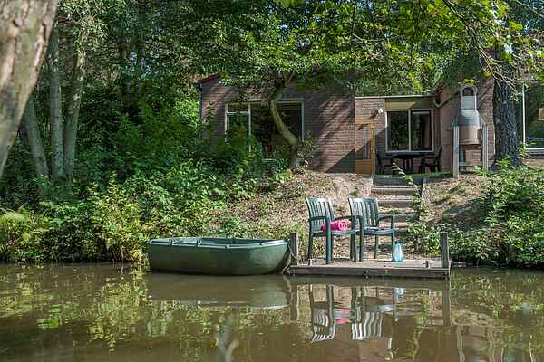 Holiday home in Weert