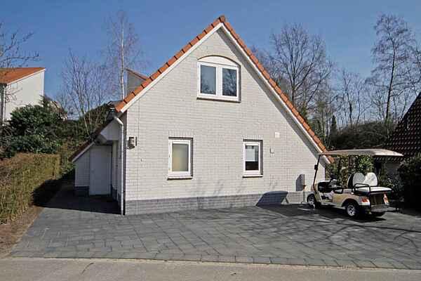 Villa in Arcen