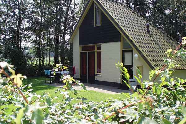 Holiday home in Dalfsen