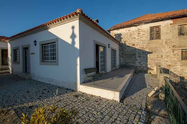 Cottage in Vila Flor